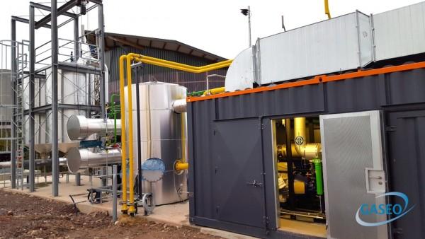 biomethane-platten